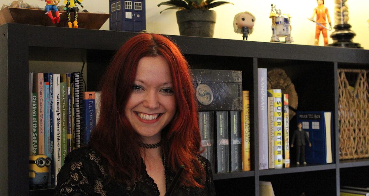 Self-Help Fiction: Healing through Genre