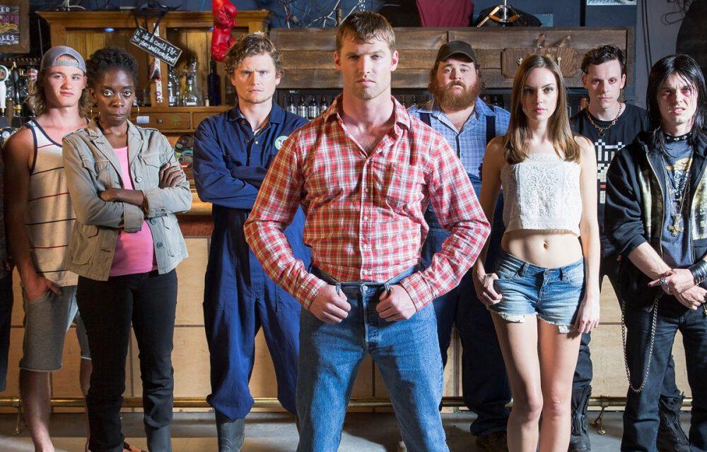 Pitter patter! LETTERKENNY Season 9 Gets a Release Date