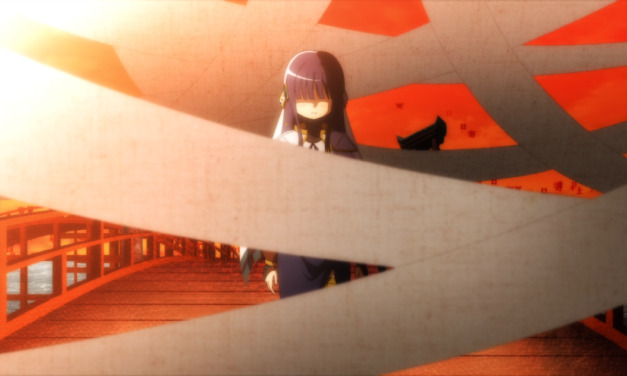 MAGIA RECORD Recap: (S01E05) There's No Place For You Here