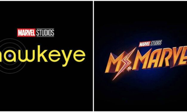 Hasbro Reveals Release Dates for Marvel's HAWKEYE and MS. MARVEL