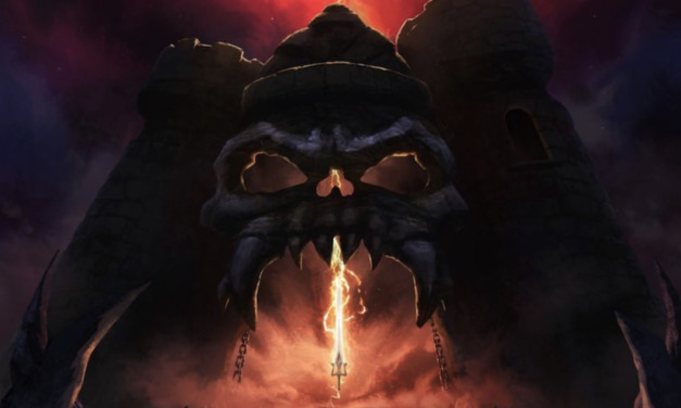 Netflix Dropped First Look Images and Release Date for MASTERS OF THE UNIVERSE: REVELATION