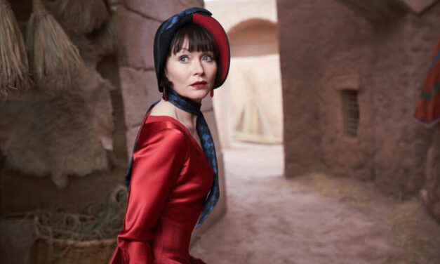 MISS FISHER & THE CRYPT OF TEARS Acorn TV Trailer & US Release Date