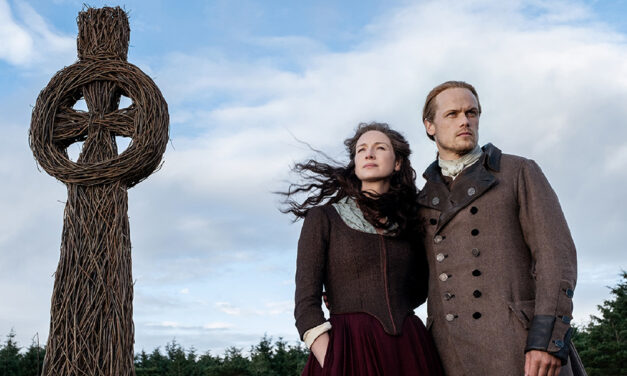 OUTLANDER Recap: (S05E08) Famous Last Words