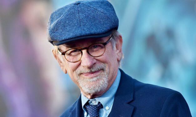 Steven Spielberg Passes On Director Reins for INDIANA JONES 5