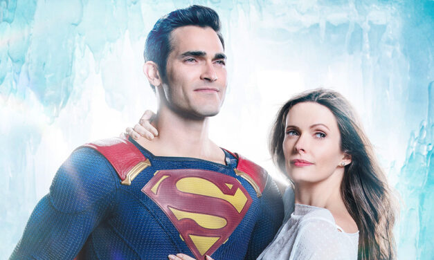The CW's SUPERMAN & LOIS Casts the Teenage Sons of Clark and Lois