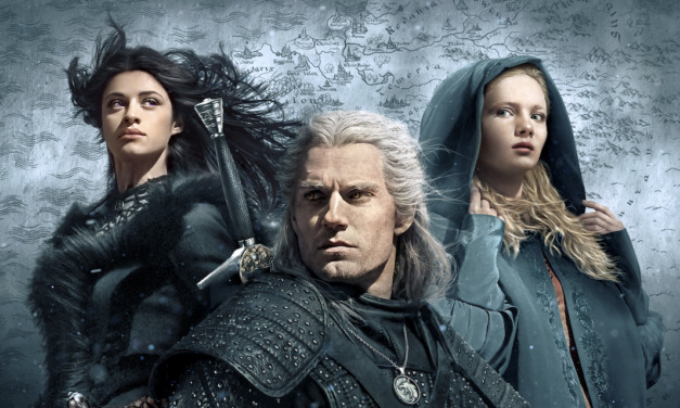THE WITCHER Reveals Cast, Directors as Season 2 Begins Production