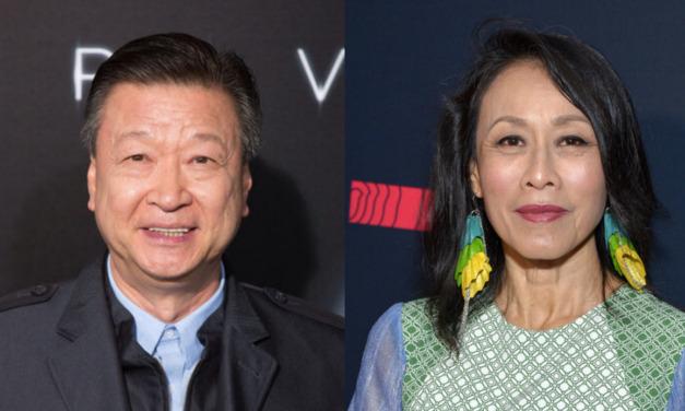 CW's Female Led KUNG FU Reboot Casts Tzi Ma and Kheng Hua Tan