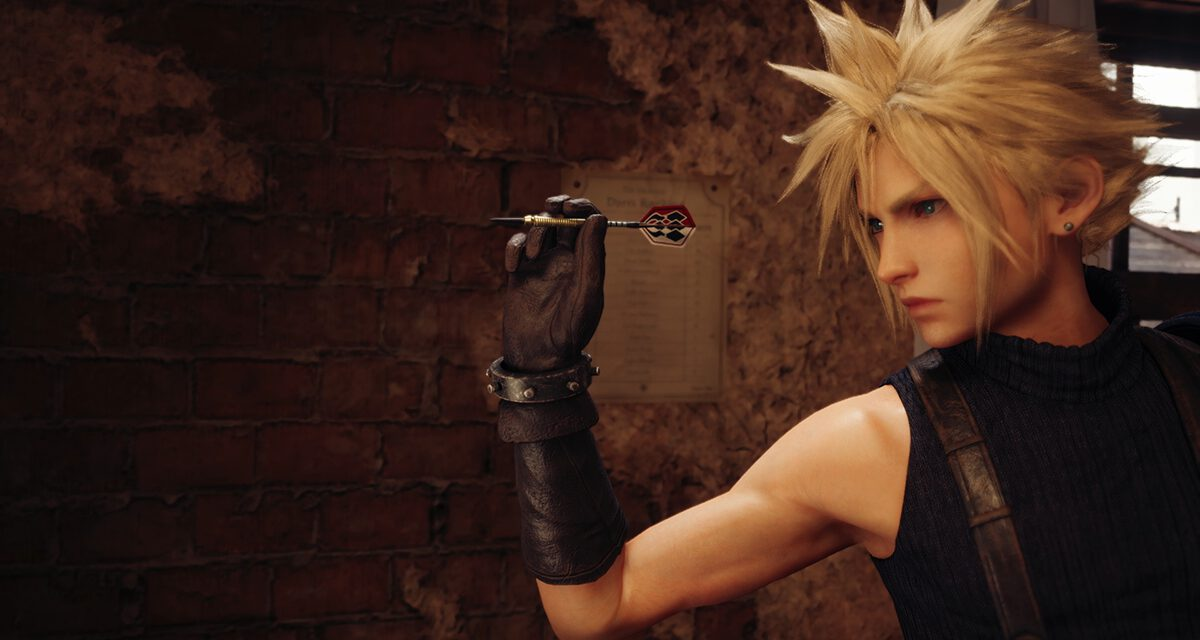 FINAL FANTASY VII REMAKE Will Ship Early to Europe and Australia