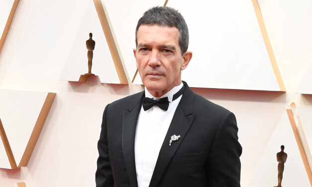 Antonio Banderas Joins Cast of UNCHARTED Film