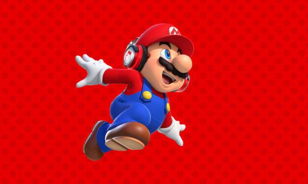 10 Fun MARIO Facts for Mar10 Day