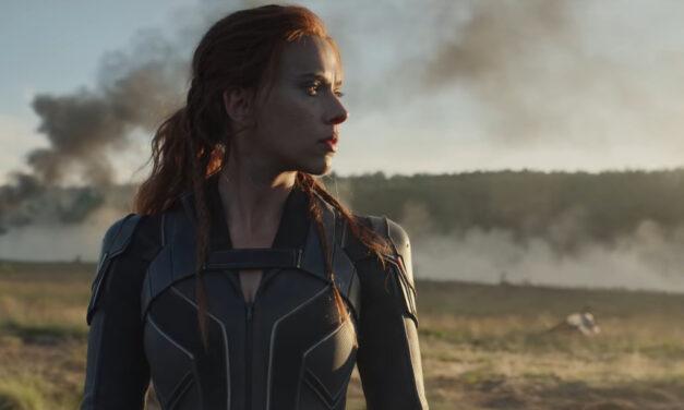 Final BLACK WIDOW Trailer Brings Natasha Back to the Beginning