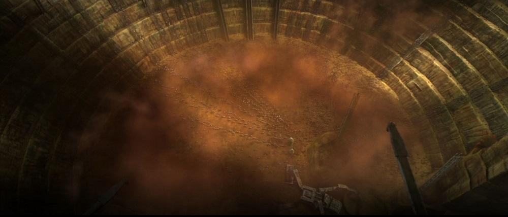 The Clone Wars: Spice Mines of Kessel