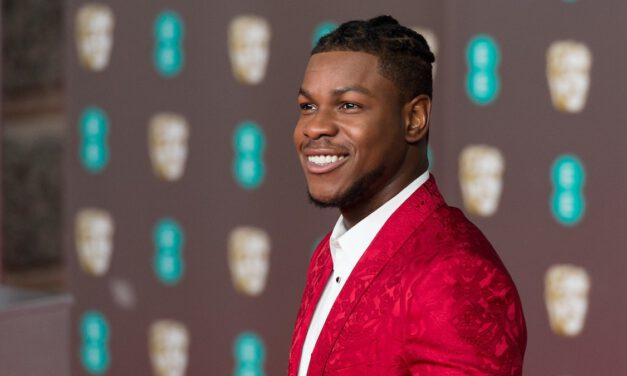 UpperRoom Productions and John Boyega Are Bringing Africa's Storytelling to Netflix