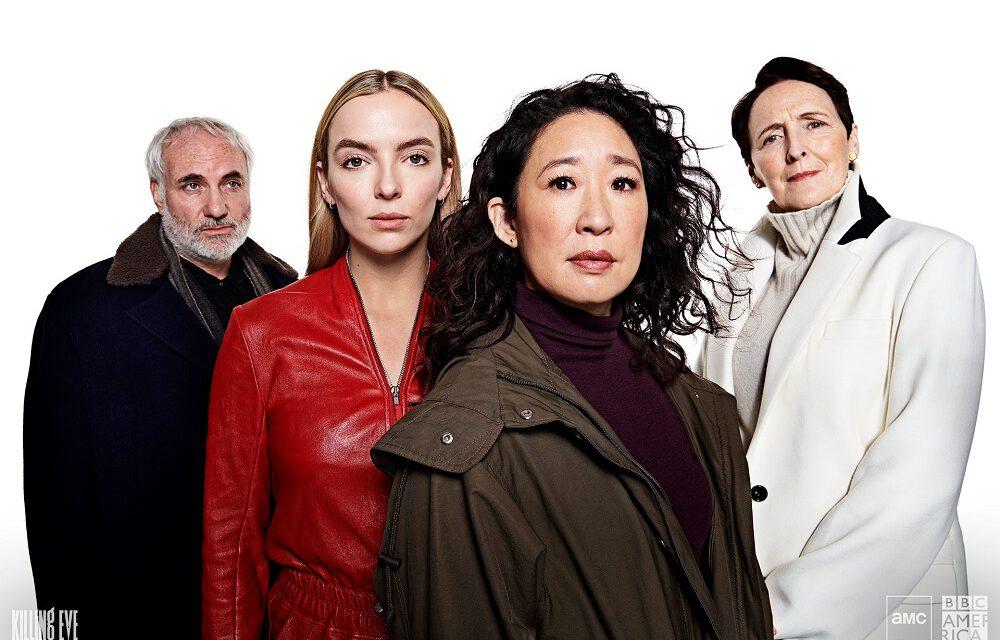 Rejoice! KILLING EVE Drops a Fourth Season 3 Teaser