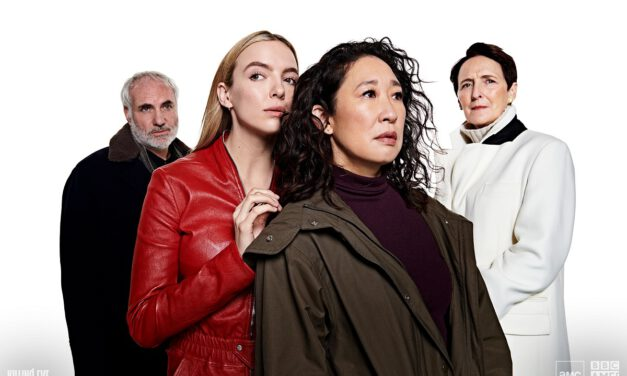 KILLING EVE Blesses Us Again With Another Season 3 Teaser