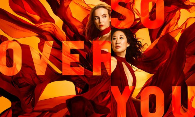 KILLING EVE Season 3 To Air Two Weeks Ahead of Schedule