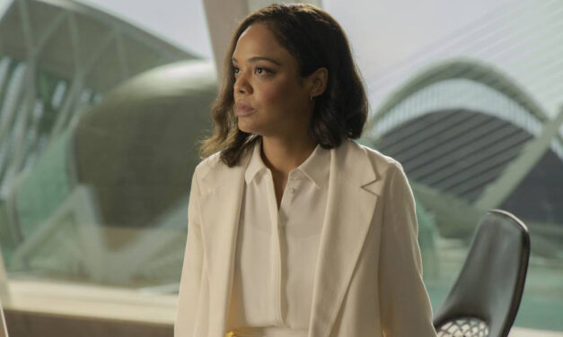 WESTWORLD Recap: (S03E03) The Absence of Field