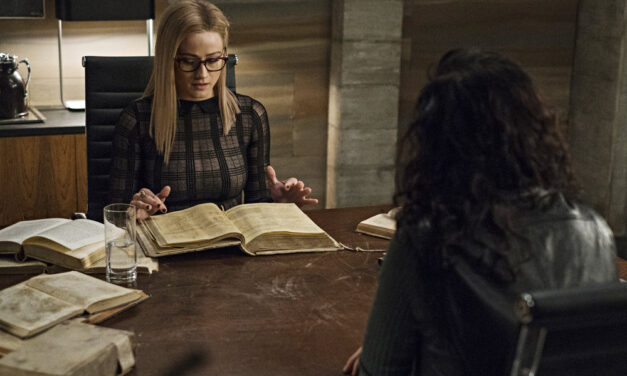 THE MAGICIANS Recap: (S05E09) Cello Squirrel Daffodil