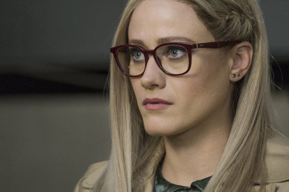 Still of Olivia Taylor Dudley in The Magicians