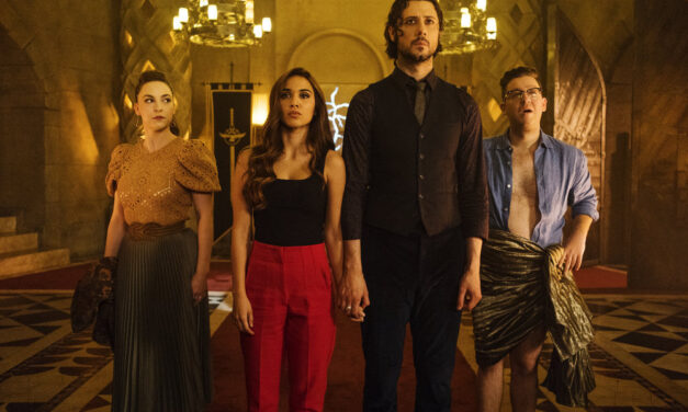 THE MAGICIANS Recap: (S05E11) Be The Hyman
