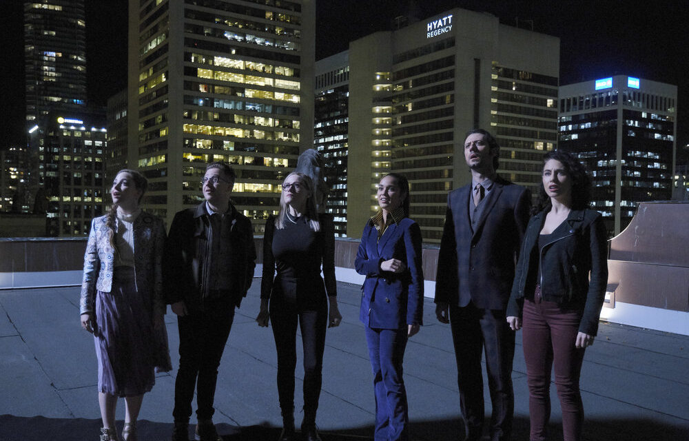 5 Predictions for the Series Finale of THE MAGICIANS