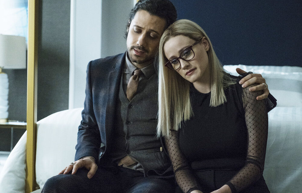 THE MAGICIANS Recap: (S05E12) The Balls
