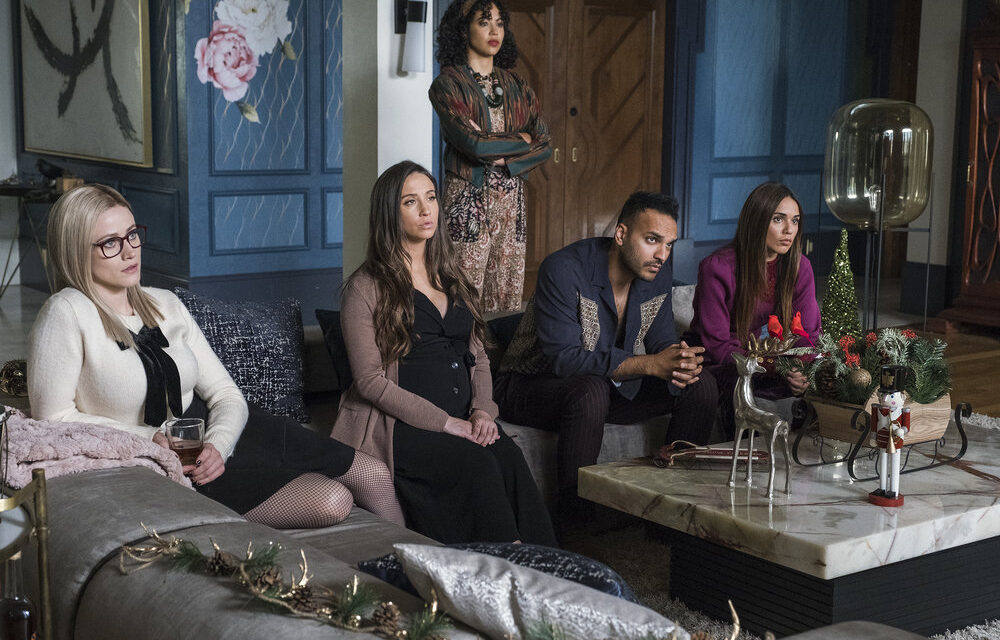 THE MAGICIANS Series Finale Recap: (S05E13) Fillory and Further
