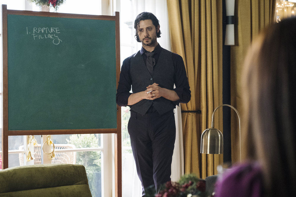 Still of Hale Appleman in The Magicians