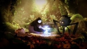 Most Anticipated Game: Ori and the Will of the Wisps