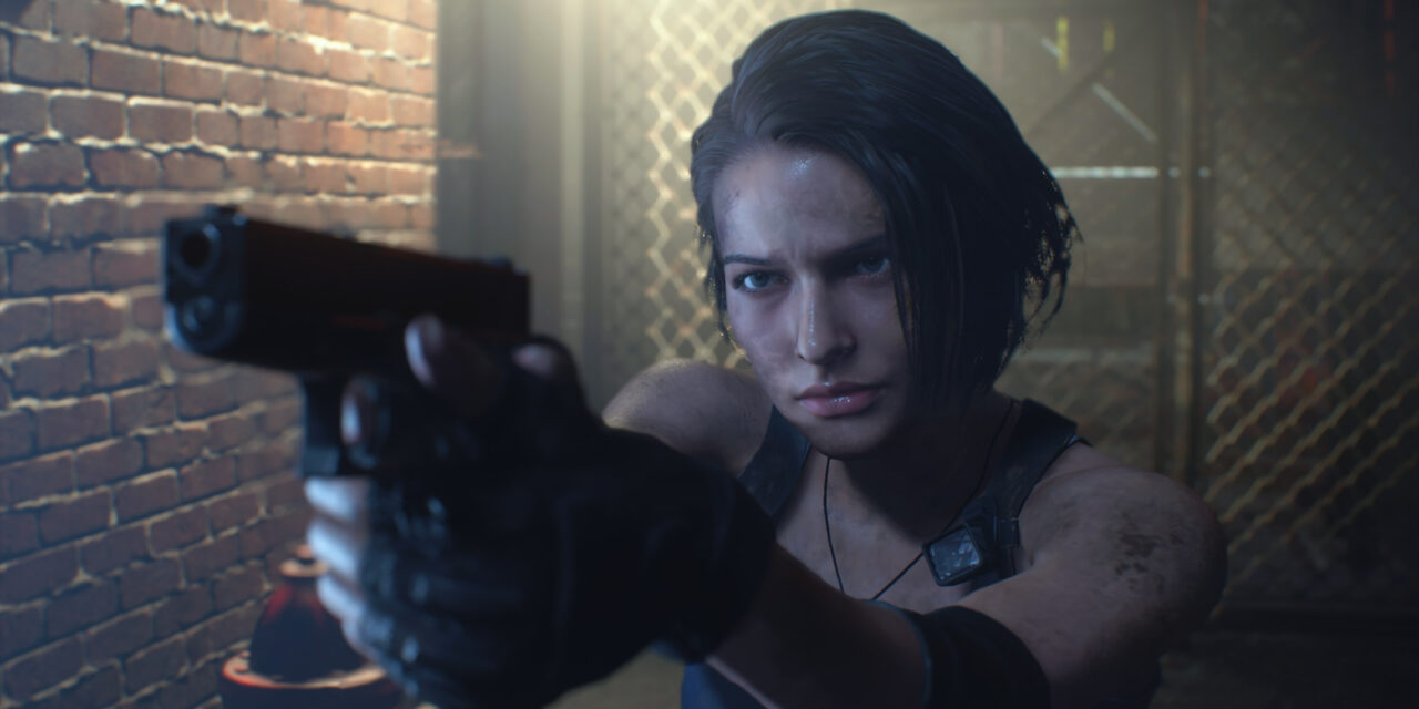 RESIDENT EVIL 3 REMAKE Demo and Beta Have Release Dates