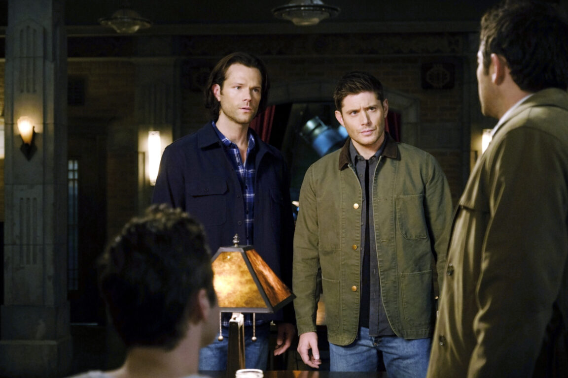 Sam and Dean plan to go to Hell in Supernatural