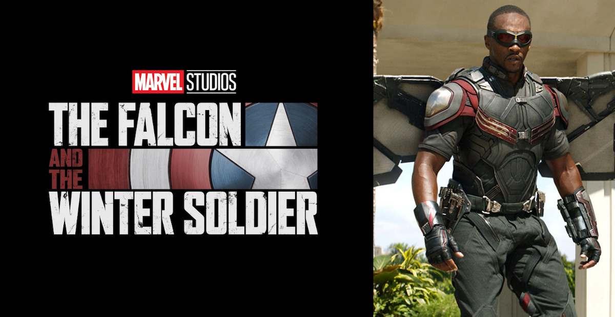 THE FALCON AND THE WINTER SOLDIER Prep: Get to Know Sam Wilson
