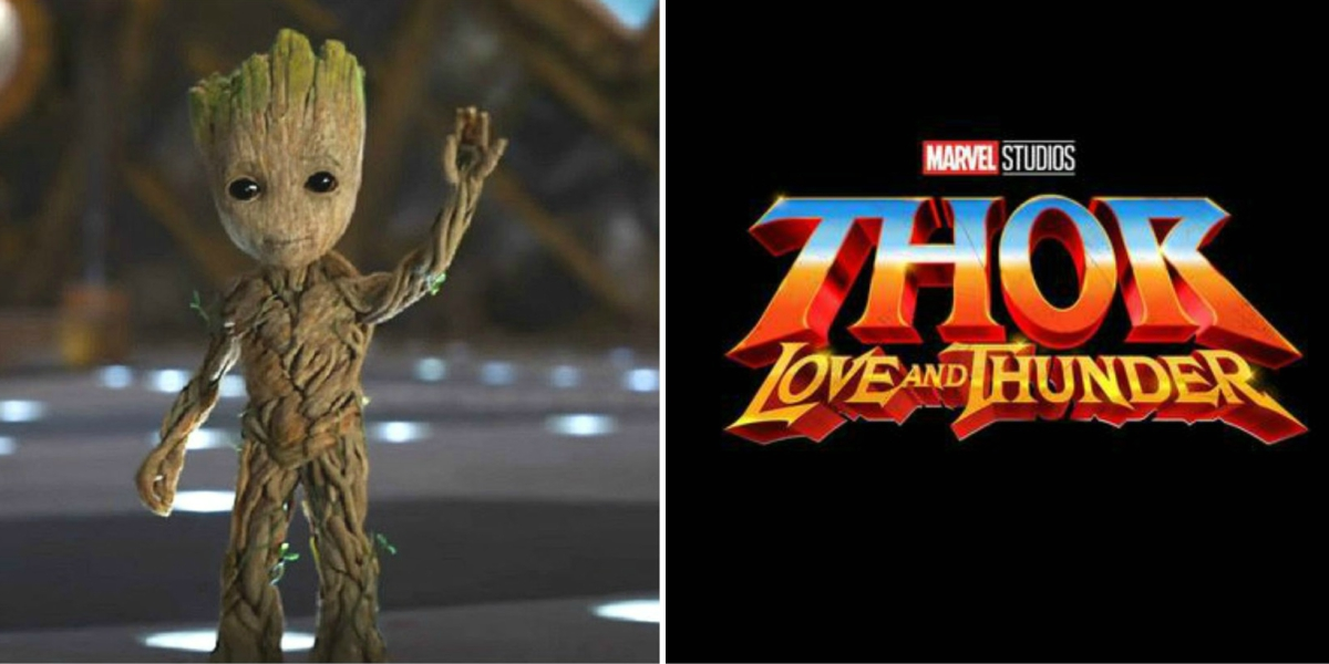 THOR: LOVE AND THUNDER to Feature the Guardians of the Galaxy