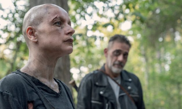 THE WALKING DEAD Recap: (S10E11) Morning Star