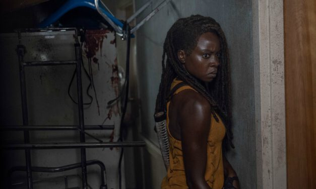 THE WALKING DEAD Recap: (S10E13) What We Become