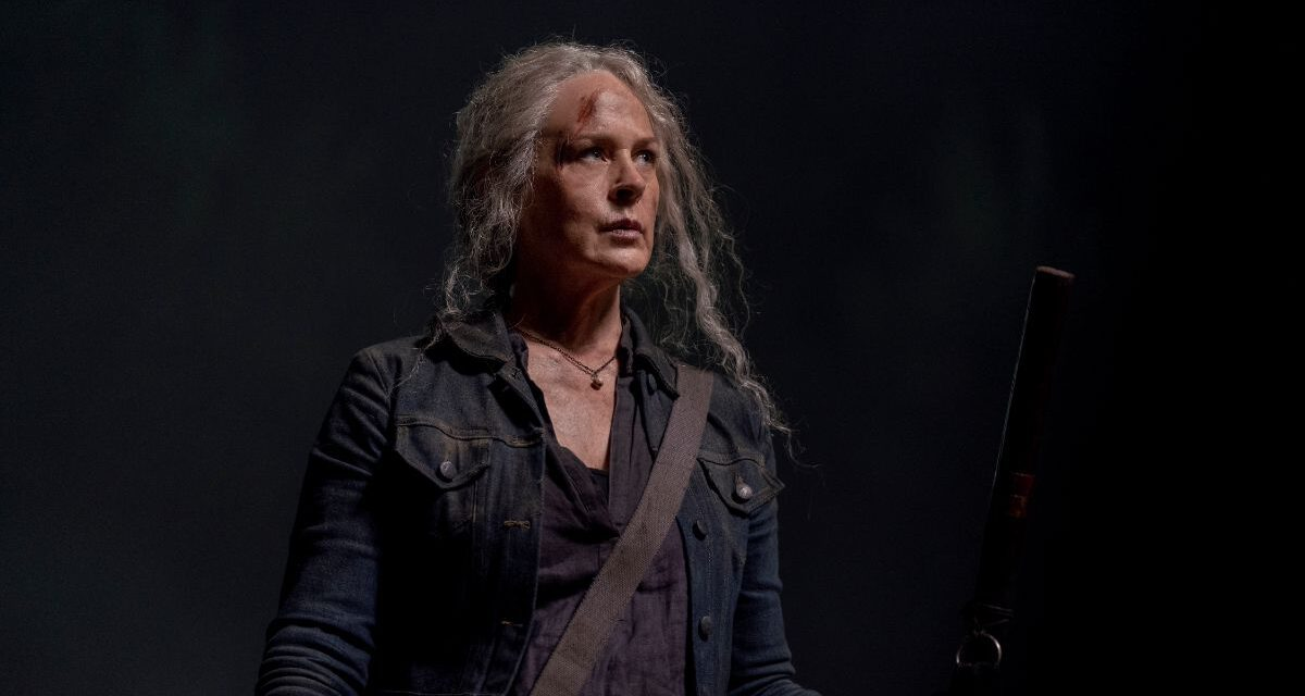THE WALKING DEAD Recap: (S10E14) Look at the Flowers