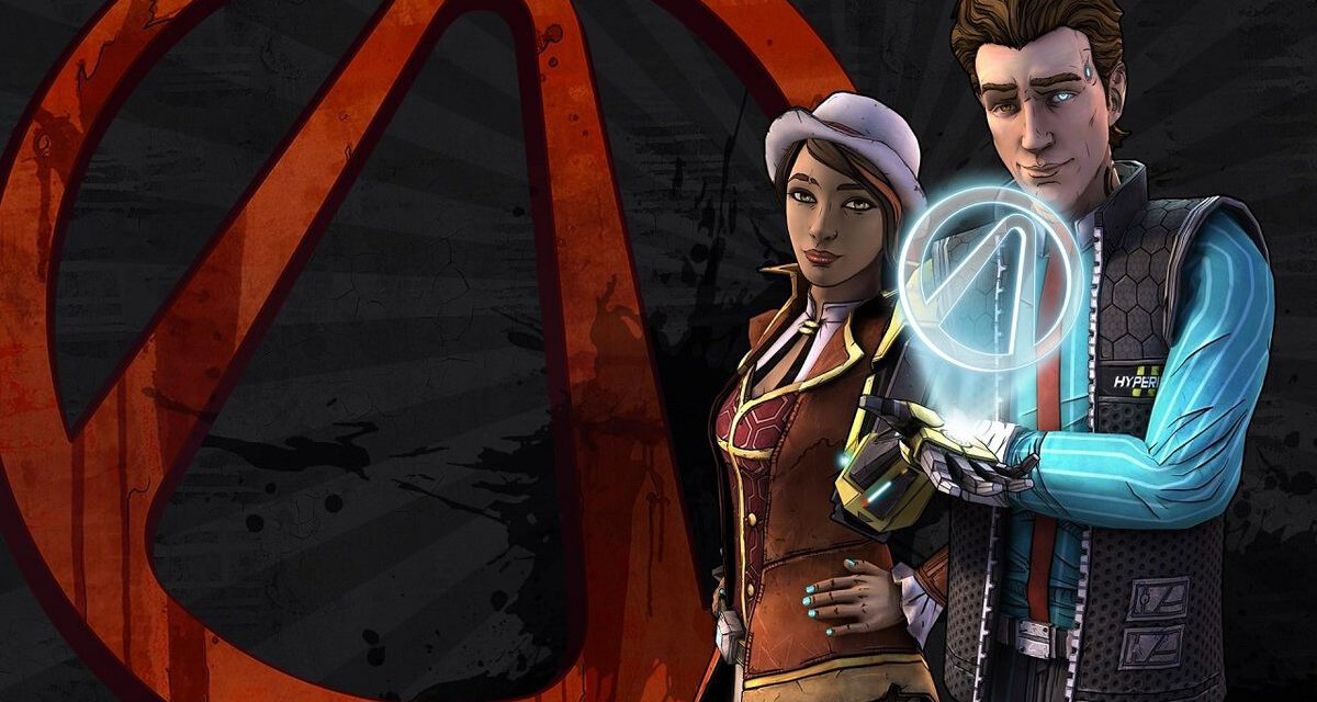 RUMOR: Leaks Tease TALES FROM THE BORDERLANDS New Content, Sequel