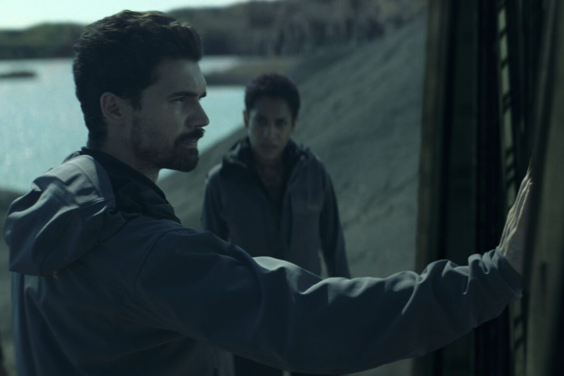 Image from The Expanse