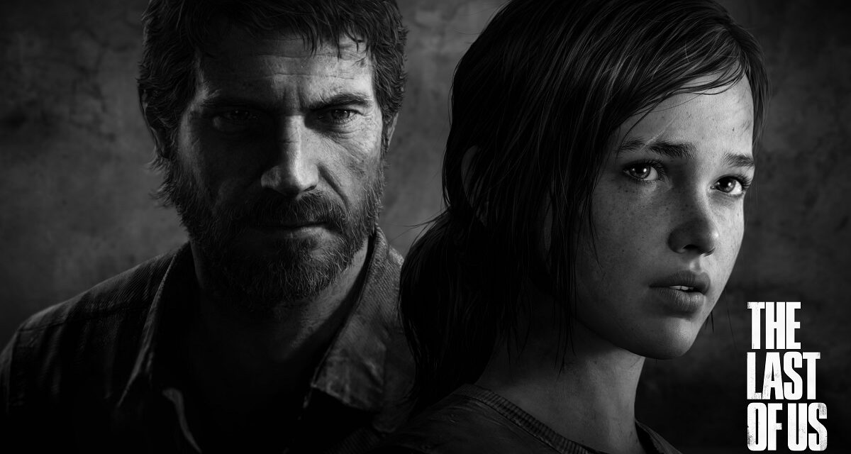 Pedro Pascal and Bella Ramsey Are Joel and Ellie in THE LAST OF US First Look Image