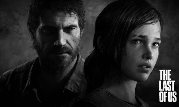 THE LAST OF US Series Is Coming to HBO