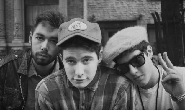 The Boys Are Back in Spike Jonze Directed BEASTIE BOYS STORY