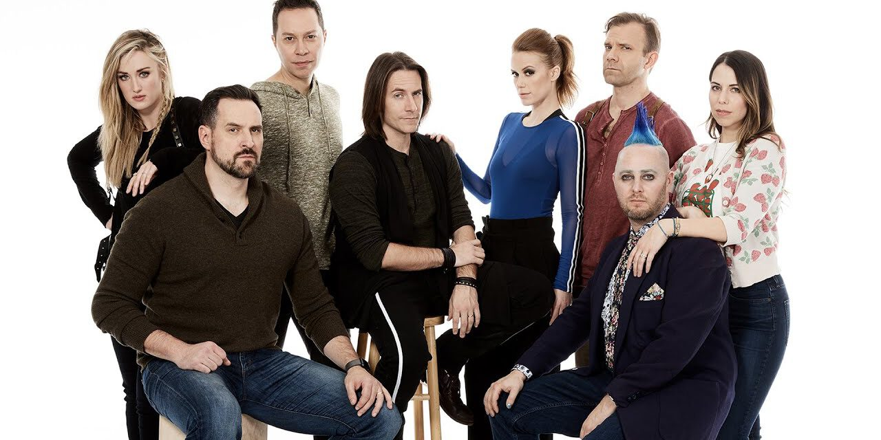 CRITICAL ROLE Is Temporarily Delaying All Live Shows