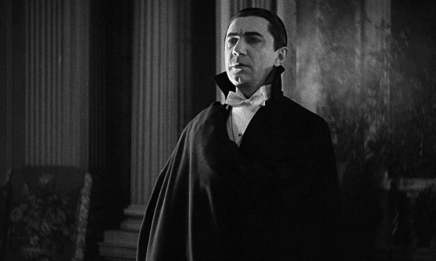 New DRACULA in the Works at Blumhouse With Karyn Kusama Directing