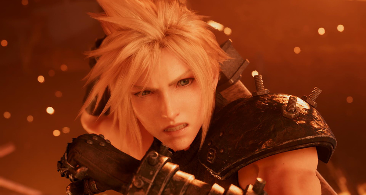 FINAL FANTASY VII REMAKE Physical Copies Might Be Delayed on Release