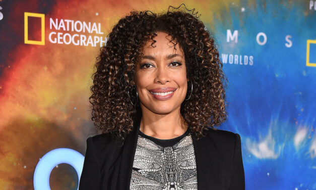 THE BRIDES Casts Gina Torres and Katherine Reis As Two of Dracula's Three Brides