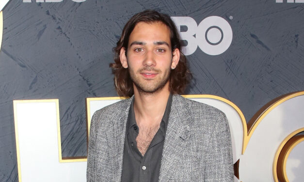 Maxim Baldry Joins Massive THE LORD OF THE RINGS Cast