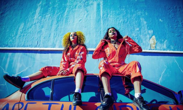 10 Female-Fronted Bands and Artists That Should Be on Your Radar