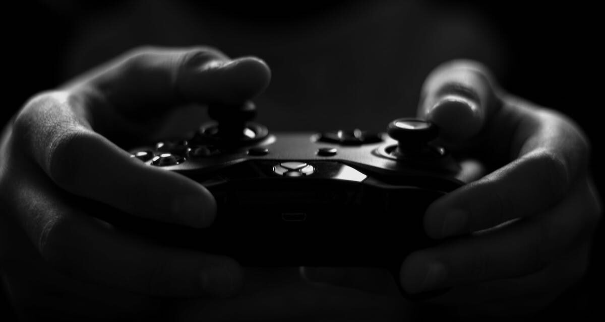 How to Raise Cash for Your New Gaming Console