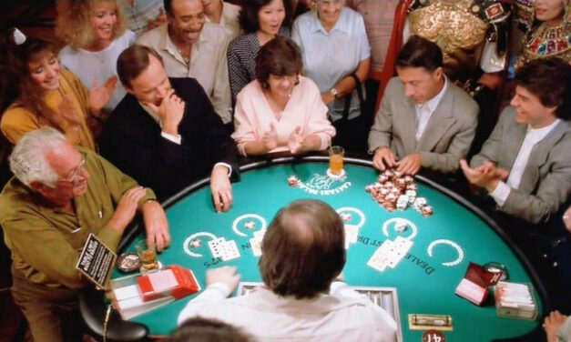 Best Blackjack Movies to Watch to Hone Your Skills