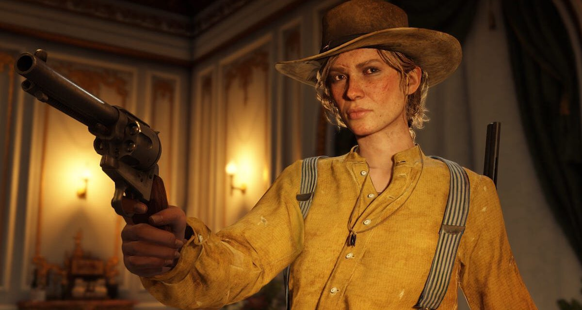 GGA's Most Inspiring Female Video Game Characters